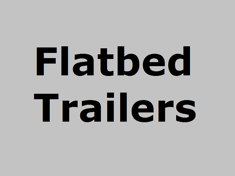 Flatbed_Trailers